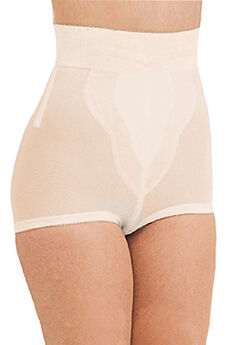 Rago® Firm Control High-Waist Brief #6296,