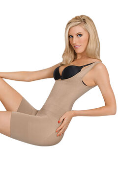 Julie France Frontless Body Shaper, NUDE, hi-res