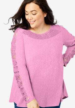 771cf25173b64 Plus Size Tops for Women