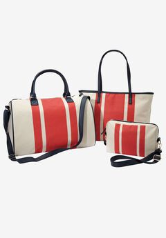 3-bag travel set,