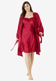 Plus Size Sleepwaer by Brand  Amoureuse for Women  827130ab9