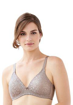 Glamorise® Perfect A Seamless Padded Bra,