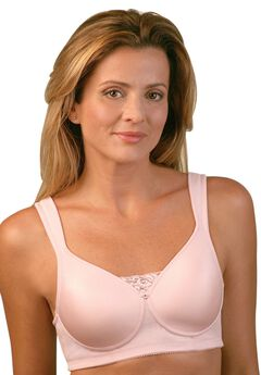Heavenly Mastectomy Bra by Jodee ,