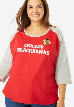 Plus Size NHL Jerseys   Apparel for Women  5eb1513c7