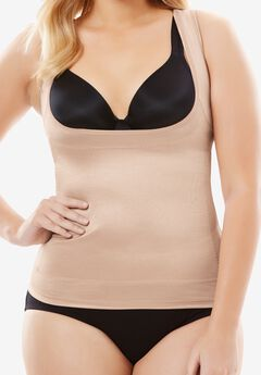 Wear-Your-Own-Bra Tank ,