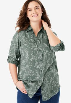 969f1754 Cheap Plus Size Clothing for Women | Woman Within