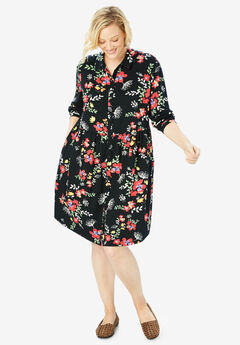 9821e34a286b5 Cheap Plus Size Clothing for Women | Woman Within