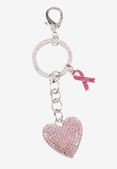 Heart Keychain ,