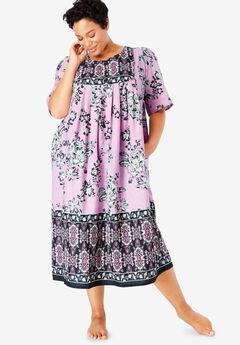 2f6d4e239b7 Only Necessities  Sleepwear for Plus Size Women