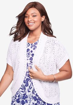 aab81568b3c6c2 Plus Size Sweaters for Women