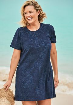 Burnout French Terry Coverup ,