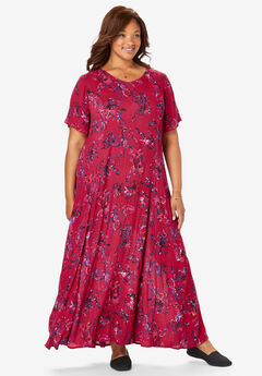 Plus Size Maxi Dresses | Woman Within