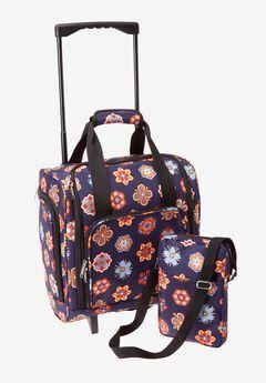 2 Piece Getaway Bag,