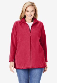 97886ed7753 Clearance Plus Size Outerwear for Women