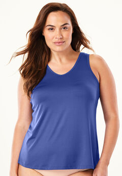 Cooling V-Neck Camisole by Comfort Choice®,