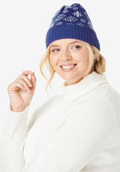 Knit Hat,
