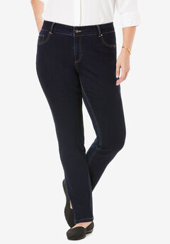 Perfect Curvy Jegging, INDIGO