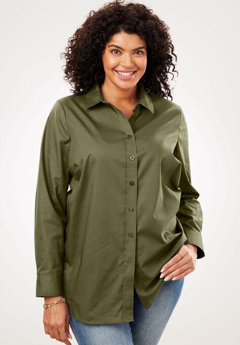 b68f82c5a73 Perfect Button Down Shirt