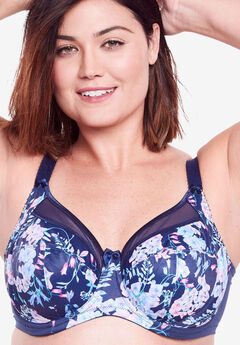Banded Underwire Bra by Goddess®,