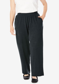 EveryWear Essentials™ Wide Leg Pant,