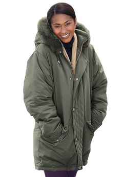5b0ebe92e88 Clearance Plus Size Outerwear for Women