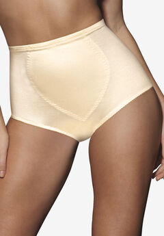 Bali® Tummy Panel Brief Firm Control 2-Pack #X710,