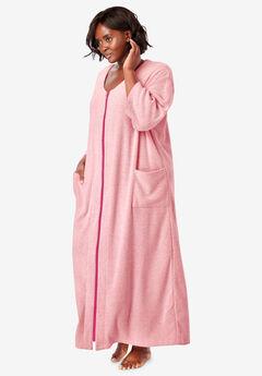 Soft Terry Kimono Sleeve Robe by Dreams   Co.® 50de8de3a