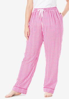 804be328c0b Convertible Cotton PJ Pant by Dreams   Co.®