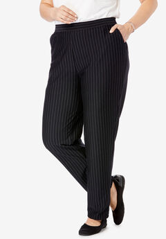 Plus Size Dress Pants for Women | Woman Within