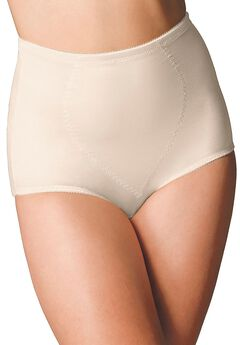 Moderate tummy control brief 2 pack by Bali®,