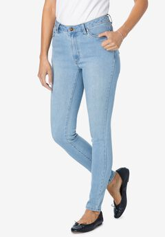 Perfect Skinny Jean, LIGHT WASH
