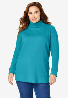 Thermal Turtleneck,