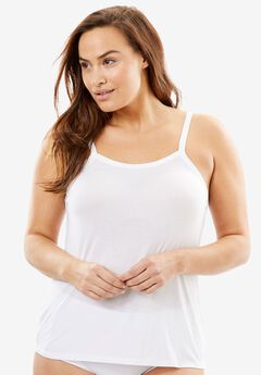 Plus Size Slips   Camisoles for Women  cb2f82bd8