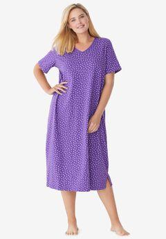 14-32Women Plus Size Sleepwear Nightie Cami Dress AU003