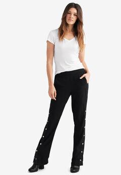 Side Snap Pants by ellos®,