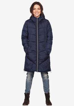 c2a99683c2 Plus Size Coats   Winter Jackets for Women