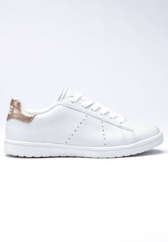 Love Sneakers by Ellos®  by ellos®, WHITE, hi-res