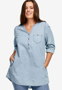 comfortable casual plus size clothing for women woman within