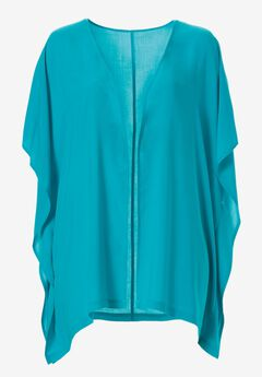 Caftan Sleeve Cover Up by ellos®,