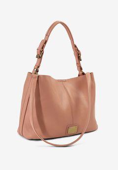 Hobo Shoulder Bag,