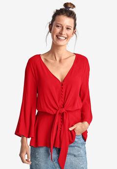 a86970cb9671b5 Plus Size Shirts   Blouses for Women
