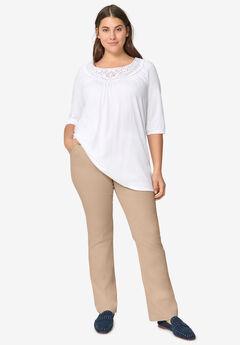 Classic Chino Pants,