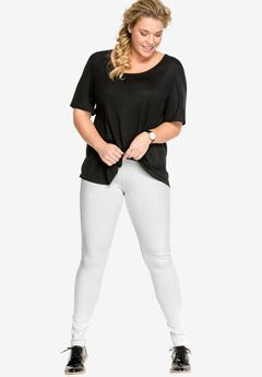 e6cd8fcc6fdd Cheap Plus Size Bottoms for Women | Woman Within