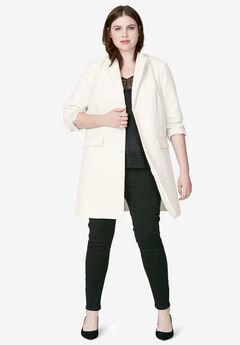 4492fa02f8 Plus Size Coats   Winter Jackets for Women