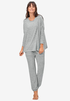 Knit Lounge Top by ellos®,
