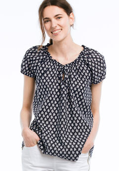 72044c2bc28b37 Plus Size Shirts & Blouses for Women | Woman Within