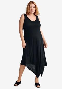 Plus Size Little Black Dresses | Woman Within