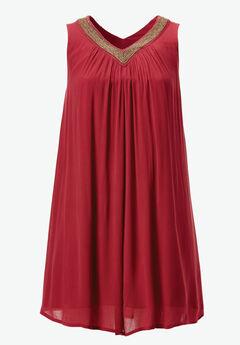 Goddess Dress by ellos®,