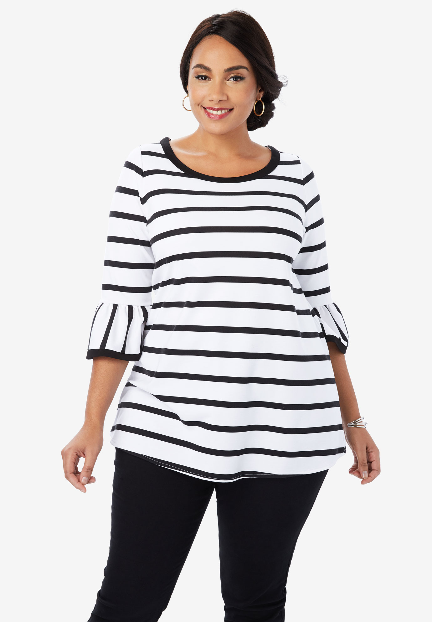 Ponte Bell Tunic,