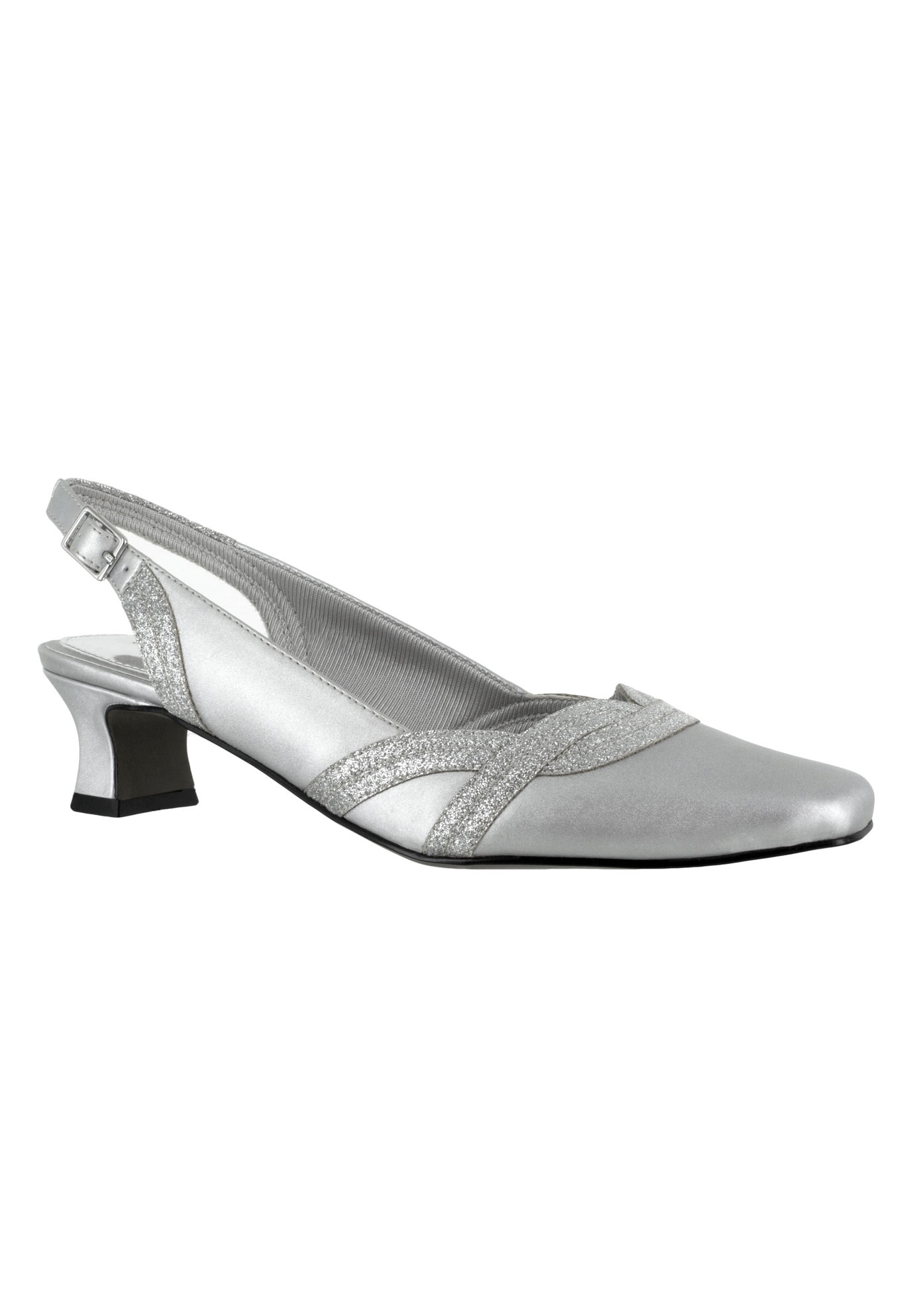Stunning Slingbacks by Easy Street®,
